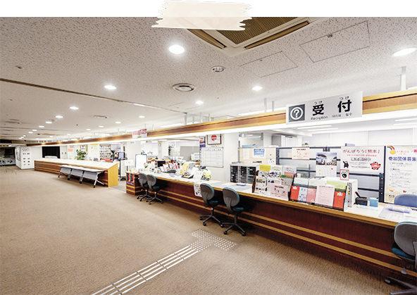 大阪市立生涯学習センター